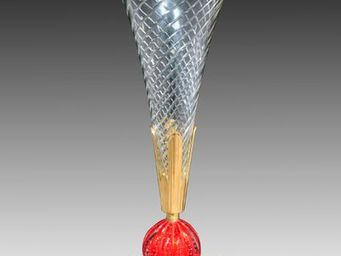 Metal D'alcove Eric Katz -  - Decorative Cup