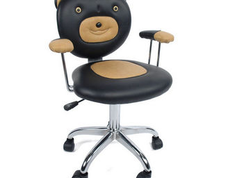 Miliboo - leo - Office Armchair For Children