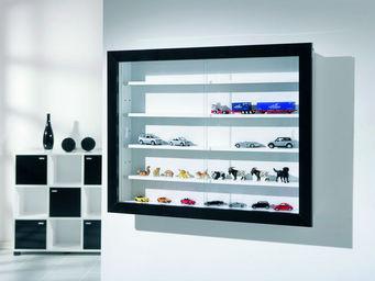 Miliboo - bolora vitrine - Shelf