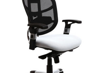 Miliboo - fdb u2you 2 - Office Armchair