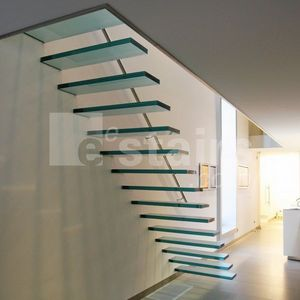 EESTAIRS -  - Straight Staircase