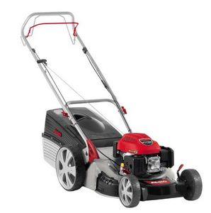 AL-KO - tondeuse thermique silver 46 br comfort autopropul - Self Propelled Lawnmower