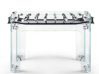 Teckell - cristallino - Football Table