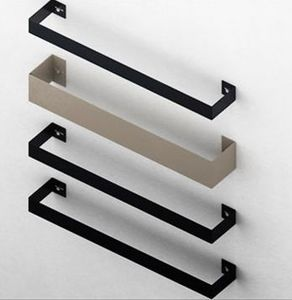DESIGNNOMA -  - Towel Rack