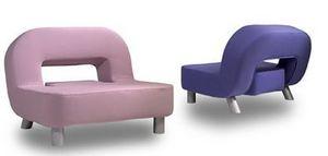 Sawaya & Moroni -  - Garden Armchair