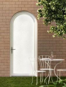 MENUISIER CONSEIL -  - Entrance Door
