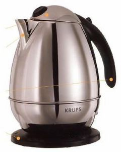 Krups -  - Electric Kettle