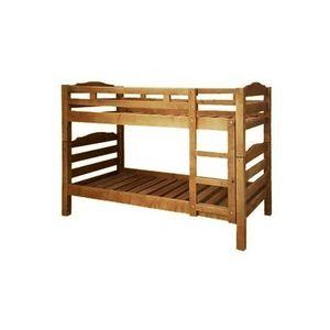 LA CABANE D ORNY - montana - Bunk Bed