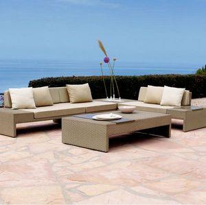 Brown Jordan -  - Garden Furniture Set