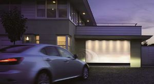 Novoferm France -  - Garage Door Opener