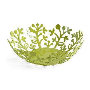 MAISONS DU MONDE - coupe feuillage vert - Fruit Dish