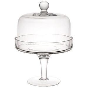 MAISONS DU MONDE - cloche sur pied petit modèle - Glass Dome