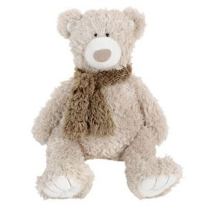 Maisons du monde - peluche bear - Soft Toy