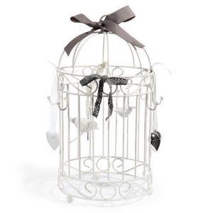 Maisons du monde - cage porte bijoux birdy - Jewellery Box
