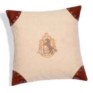 MAISONS DU MONDE - housse de coussin horse - Cushion Cover