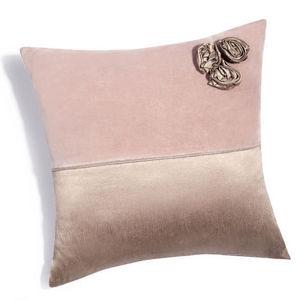 MAISONS DU MONDE - housse de coussin carmen fleur - Cushion Cover