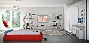 Cia International - bon bon - Bedroom