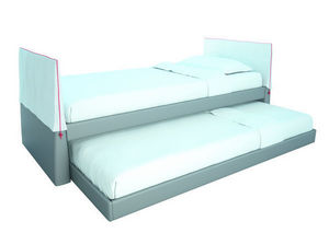 Cia International - cappuccio - Trundle Bed