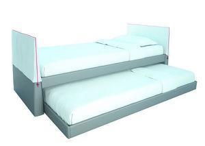Cia International - cappuccio - Trundle Bed