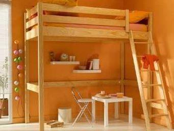 Espace et Mieux Etre - roma - Mezzanine Bed