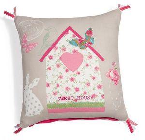 MAISONS DU MONDE - sweet house  - Cushion Cover