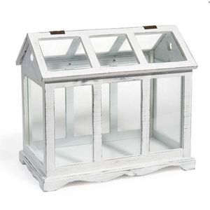 Maisons du monde -  - Mini Greenhouse