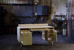ZINEZOE - vogue - Children's Desk
