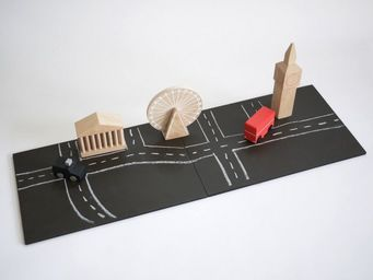 KUKKIA - machi london - Wooden Toy