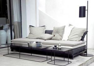ZINA -  - 3 Seater Sofa