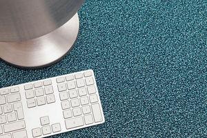 BALSAN - kaviar - Fitted Carpet
