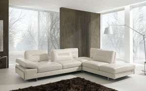 MAX DIVANI - stallone - Corner Sofa