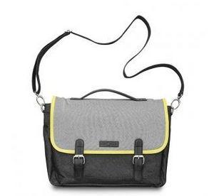 ENTRE 2 RÉTROS -  - Computer Bag