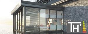 Veranda Rideau -  - Conservatory
