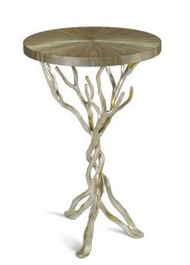 Delisle -  - Pedestal Table