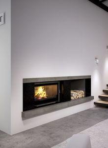Seguin Duteriez - orfeo - Closed Fireplace