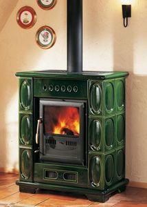 Seguin Duteriez - piazzetta e903 - Wood Burning Stove