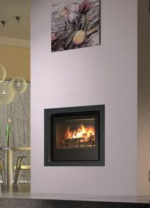 Seguin Duteriez - i 700 i - Closed Fireplace