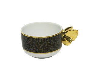 Haviland - karakusa - Tea Bowl