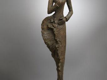 LUSSOU -  - Sculpture