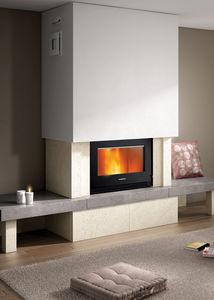 Seguin Duteriez - à granulés - Fireplace Insert