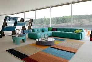 ROCHE BOBOIS - blogger - Adjustable Sofa