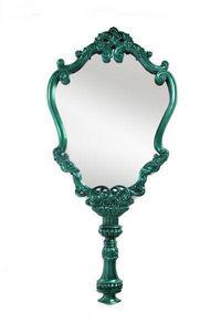 BOCA DO LOBO - marie thérèse - Hand Mirror