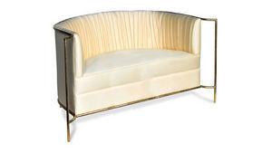 KOKET LOVE HAPPENS -  - 2 Seater Sofa