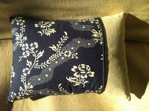 Couture et Dependances -  - Rectangular Cushion