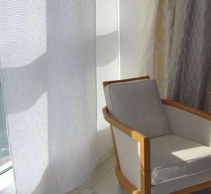 BART HALPERN -  - Hooked Curtain