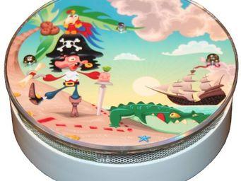 AVISSUR - crococo pirate - Smoke Detector
