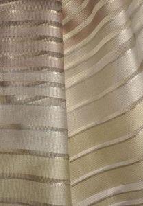 SONIA RYKIEL pour Lelievre - rue mazarine - Net Curtain By The Metre