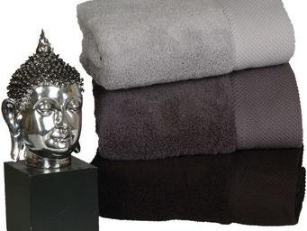 SIRETEX - SENSEI - drap de douche 70x140cm 580gr/m² sensoft - Bath Sheet
