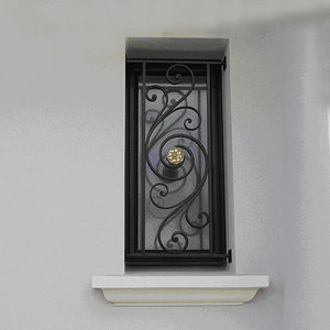 Reignoux Creations -  - Security Grille