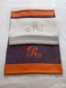 MARINA C -  - Guest Towel